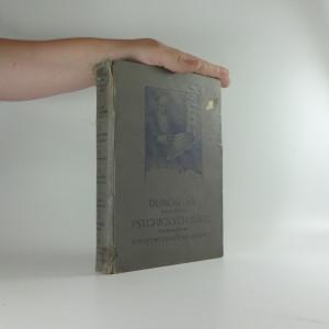 náhled knihy - Úplný systém psychických nauk : encyklopaedie okkultních věd