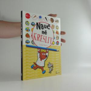 náhled knihy - Nauč mě kreslit