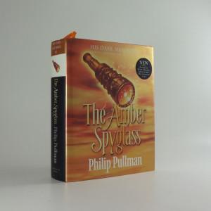 náhled knihy - The Amber Spyglass