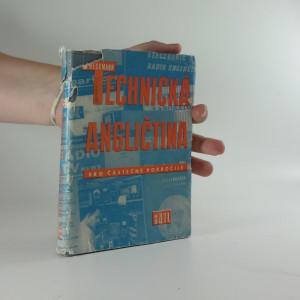 náhled knihy - Technická angličtina pro částečně pokročilé