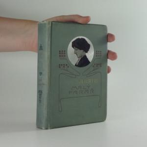 náhled knihy - Malý farář