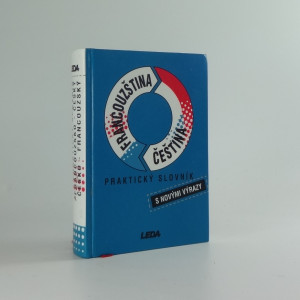 náhled knihy - Francouzština - čeština : praktický slovník