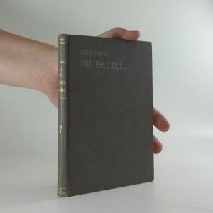 náhled knihy - Příběh z dolu