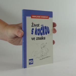 náhled knihy - Život s kočkou ve znaku