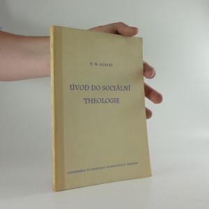 náhled knihy - Úvod do sociální theologie