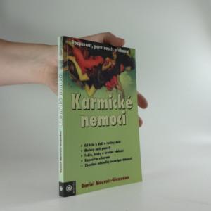 náhled knihy - karmické nemoci