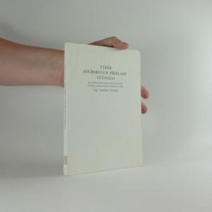 náhled knihy - Výběr souborných příkladů účtování pro účetní a jiné ekonomické pracovníky