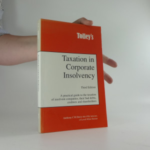 náhled knihy - Taxation in the Corporate Insolvency