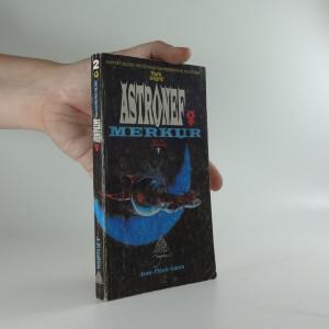 náhled knihy - Astronef Merkur