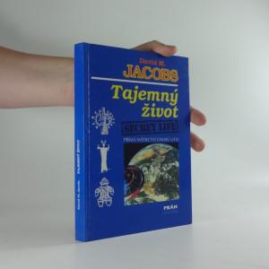 náhled knihy - Tajemný život