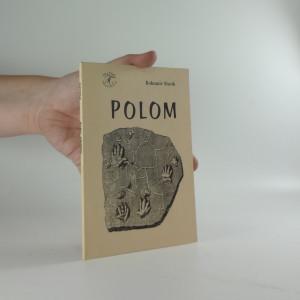 náhled knihy - Polom : 1975 - 1992