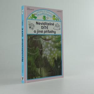 náhled knihy - Neviditelné dítě a jiné příběhy