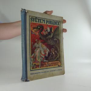 náhled knihy - Světem pohádek