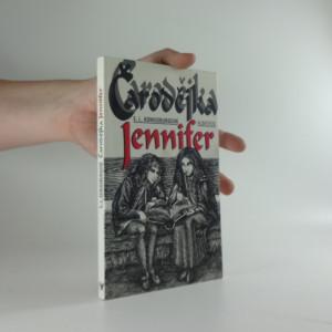 náhled knihy - Čarodějka Jennifer