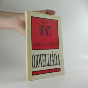 náhled knihy - Orwelliáda