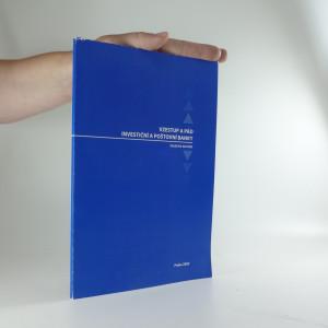 náhled knihy - Vzestup a pád investiční a poštovní banky
