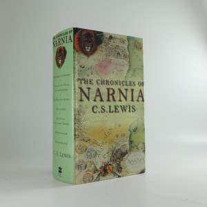náhled knihy - The chronicles of Narnia