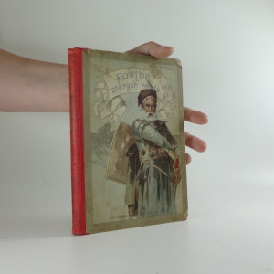 náhled knihy - Povídky ze starých hradů