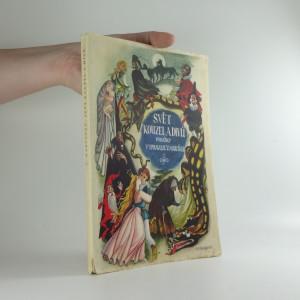 náhled knihy - Svět kouzel a divů