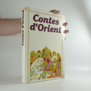 náhled knihy - Contes d´Orient