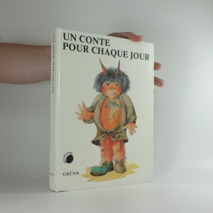 náhled knihy - Un Conte Pour Chaque Jour