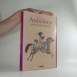 náhled knihy - Hans Christian Andersen - nejkrásnější pohádky