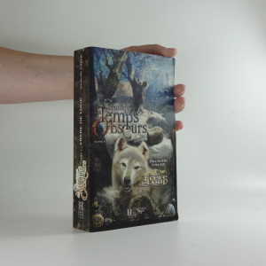náhled knihy - The Chroniques Temps Obscurs: Tome 1: Frere de Loup