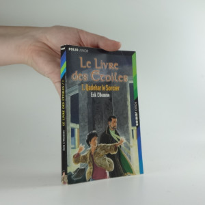 náhled knihy - Le Livre des Etoiles: I. Qadehar le Sorcier
