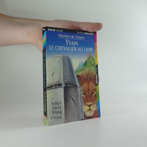 náhled knihy - Yvain le Chevalier au Lion