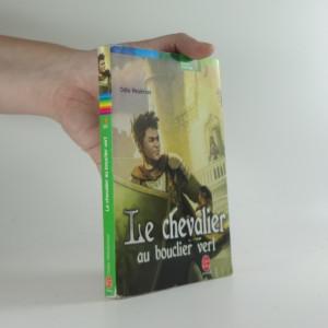 náhled knihy - Le chevalier au bouclier vert