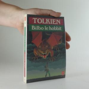 náhled knihy - Bilbo le hobbit