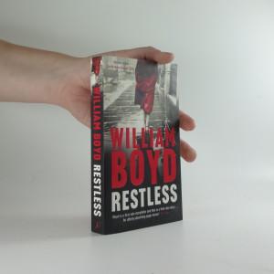 náhled knihy - Restless