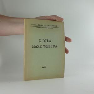náhled knihy - Z díla Maxe Webera