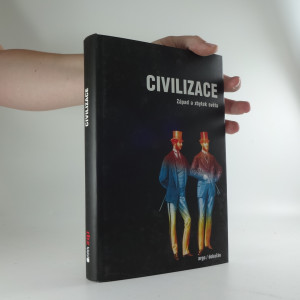 náhled knihy - Civilizace : Západ a zbytek světa