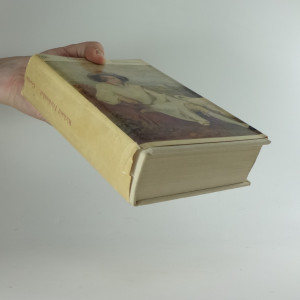 náhled knihy - Goethe : jeho život a jeho doba
