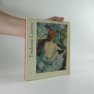 náhled knihy - Henri de Toulouse-Lautrec