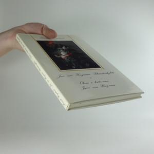 náhled knihy - Jan van Huysums Blomsterstykke : en Buket Frederika Bremer = Obraz s květinami Jana van Huysuma : kytice Frederice Bremerové