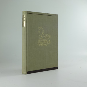 náhled knihy - Trojský kůň