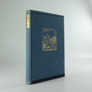 náhled knihy - Země a moře