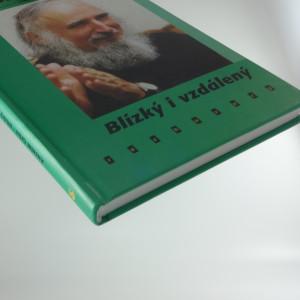 náhled knihy - Blízký i vzdálený