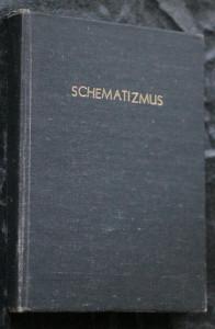 náhled knihy - Schematizmus Slovenskej evanjelickej cirkvi a. v. v ČSSR
