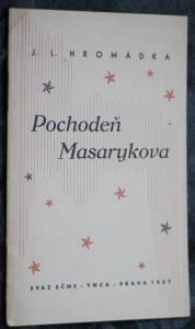 náhled knihy - Pochodeň Masarykova
