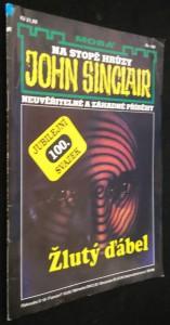 náhled knihy - Žlutý ďábel