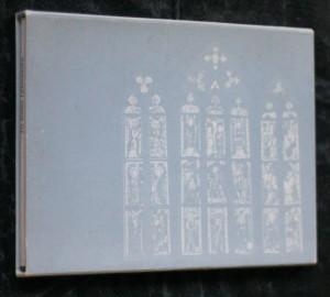 náhled knihy - Ein kleines Farbenwunder - Die gotischen Glasgemälde der Kirche auf dem Staufberg