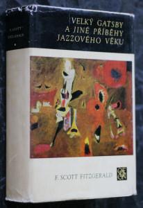 náhled knihy - Velký Gatsby a jiné příběhy jazzového věku