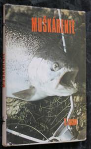 náhled knihy - Muškárenie