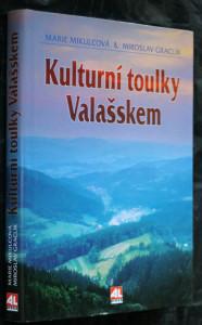 náhled knihy - Kulturní toulky Valašskem
