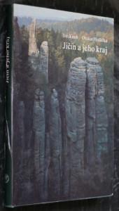 náhled knihy - Jičín a jeho kraj