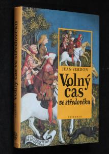 náhled knihy - Volný čas ve středověku
