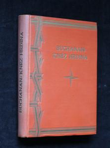 náhled knihy - Kněz hrdina : román